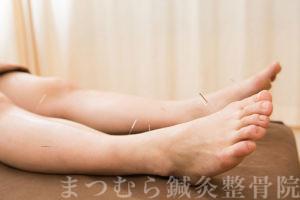 全身疲労・体調不良の鍼灸治療
