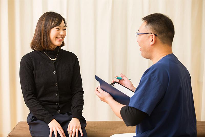 膵炎治療の問診